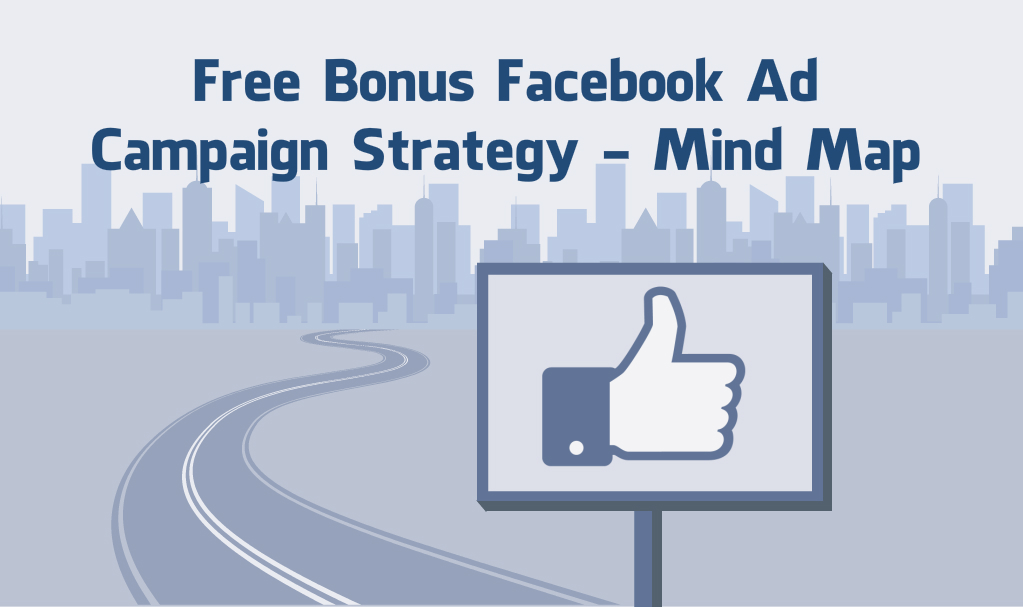 Image result for The Beginner's' Guide to FB Ads MINDMAP